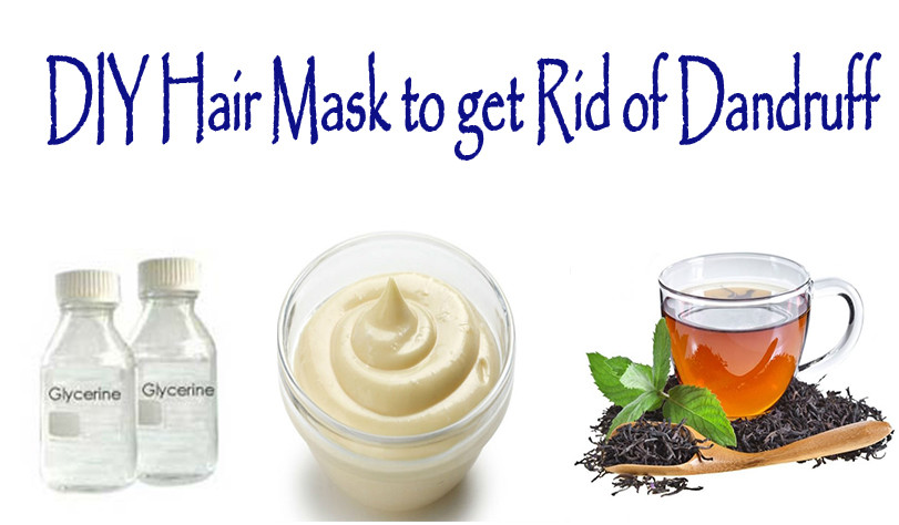 Best ideas about DIY Hair Mask For Dandruff . Save or Pin Homemade Mayonnaise Hair Mask for Dandruff Cure Fast Now.