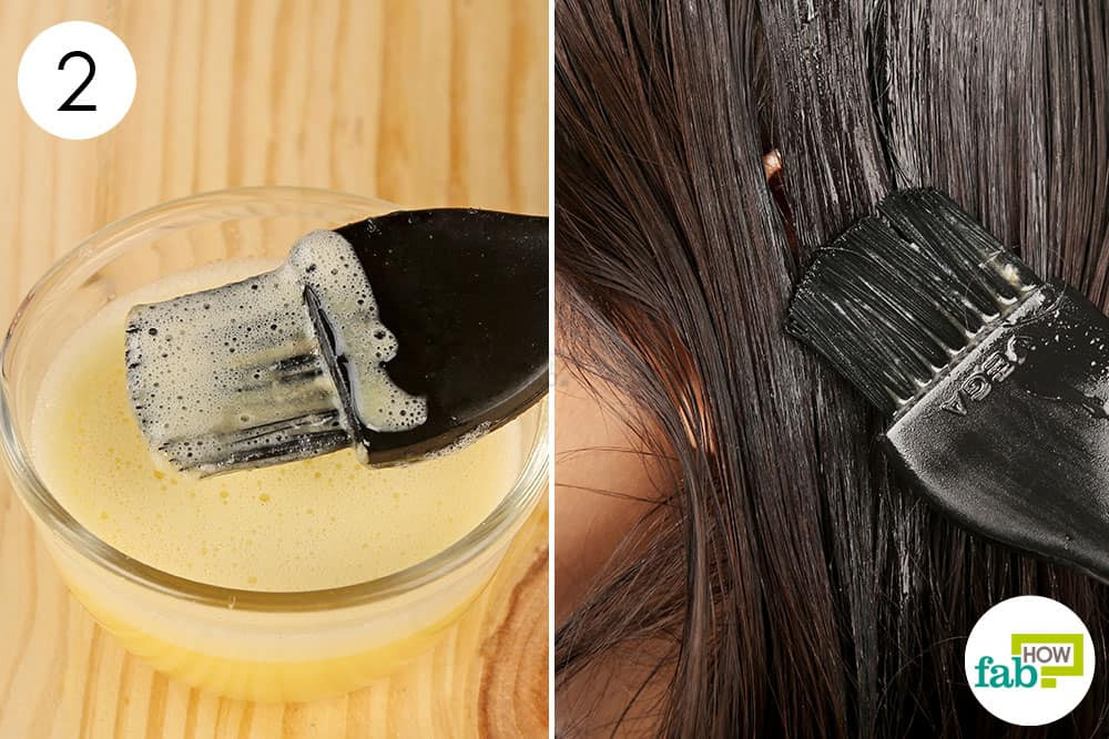 Best ideas about DIY Hair Mask For Dandruff . Save or Pin 7 DIY Egg Mask Recipes for Super Long and Strong Hair Now.