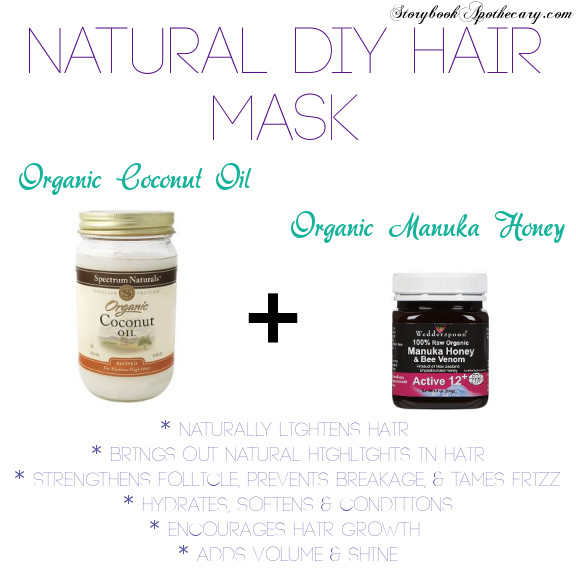 Best ideas about DIY Hair Mask . Save or Pin DIY Beauty Recipes & Tips Now.