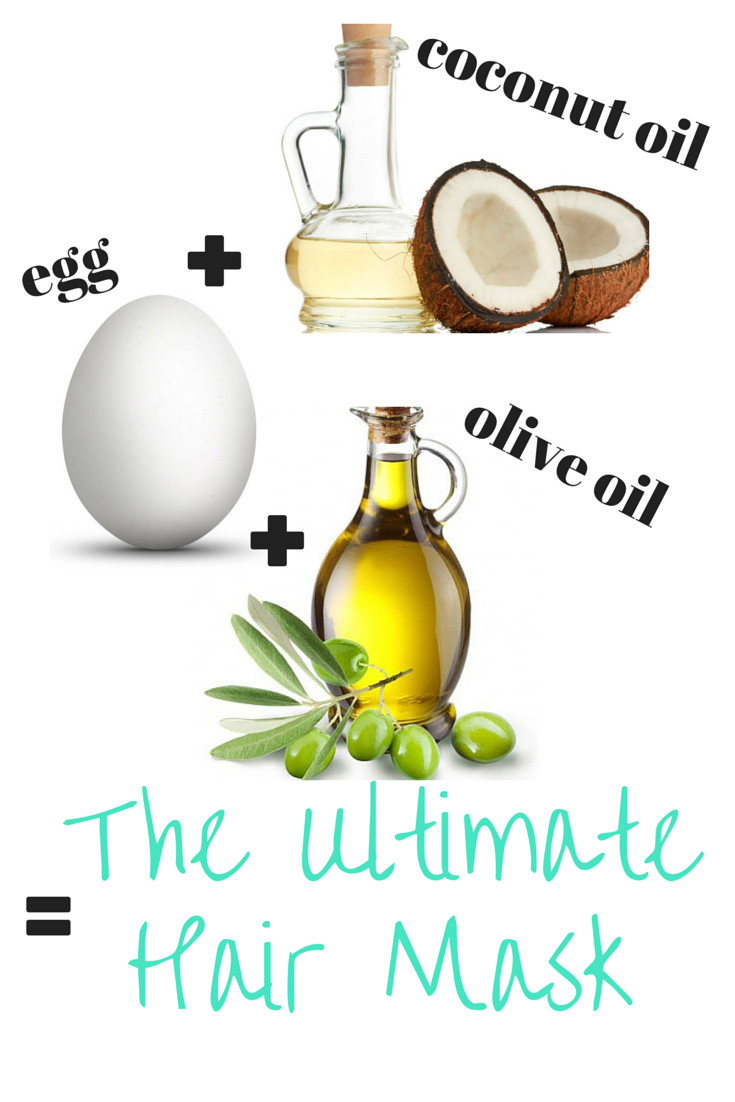 Best ideas about DIY Hair Mask . Save or Pin The Ultimate Hair Mask Now.
