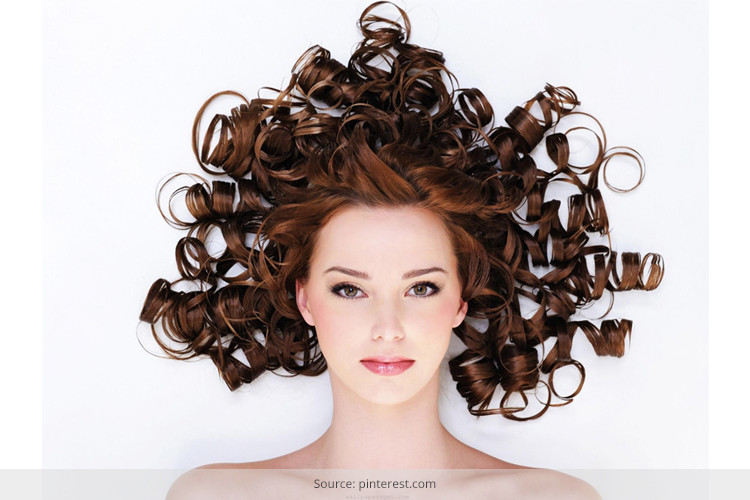 Best ideas about DIY Hair Masks For Curly Hair . Save or Pin DIY Masks for Curly Hair Now.
