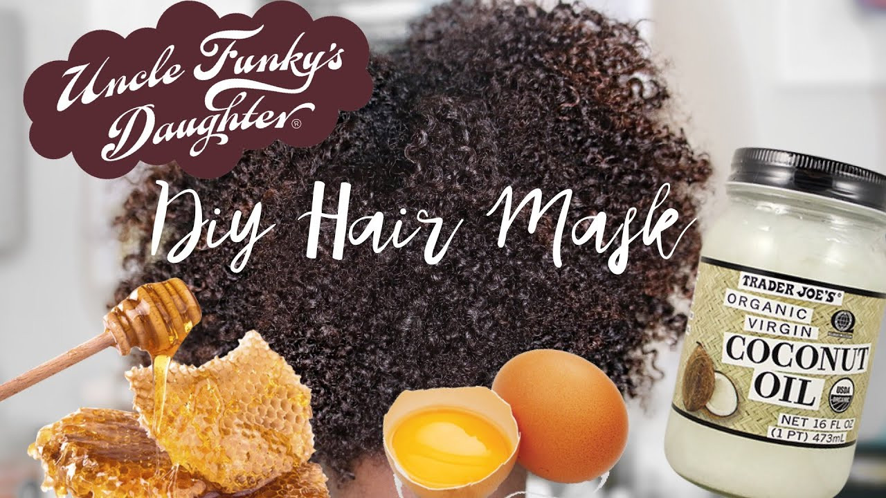 Best ideas about DIY Hair Masks For Curly Hair . Save or Pin DIY Hair Mask for Naturally Curly Hair Now.