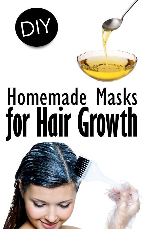 Best ideas about DIY Hair Masks For Hair Growth . Save or Pin Best 5 natural hair masks for hair growth Now.