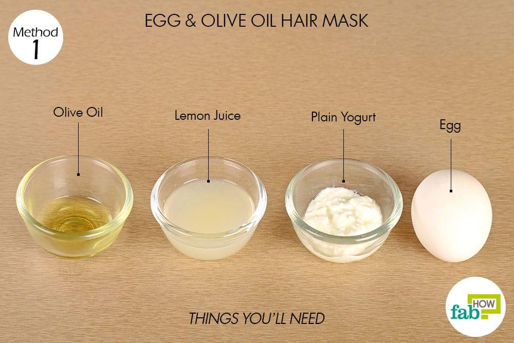 Best ideas about DIY Hair Masks For Hair Growth . Save or Pin Top 5 DIY Homemade Hair Masks for Maximum Hair Growth Now.