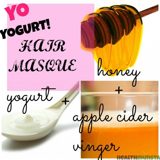 Best ideas about DIY Hair Masks For Oily Hair . Save or Pin 8 Luxurious DIY Hair Mask Recipes for Damaged Oily and Now.