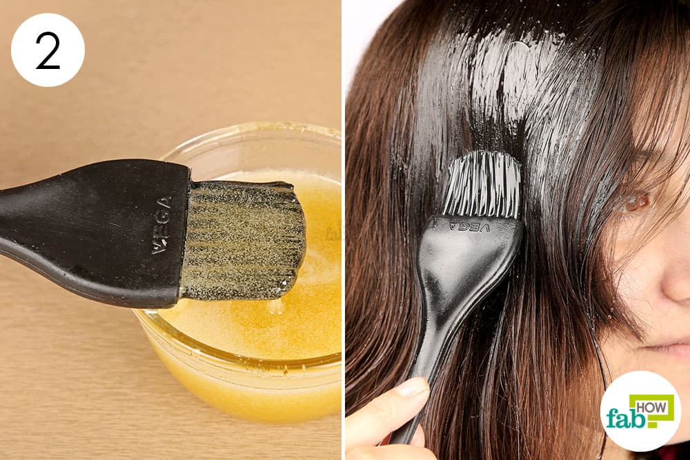 Best ideas about DIY Hair Masks For Oily Hair . Save or Pin Top 5 DIY Homemade Hair Masks for Maximum Hair Growth Now.