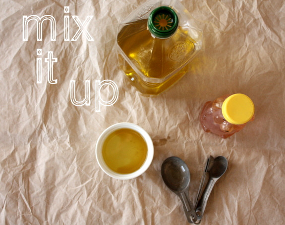 Best ideas about DIY Hair Masks . Save or Pin DIY home made hair mask Now.
