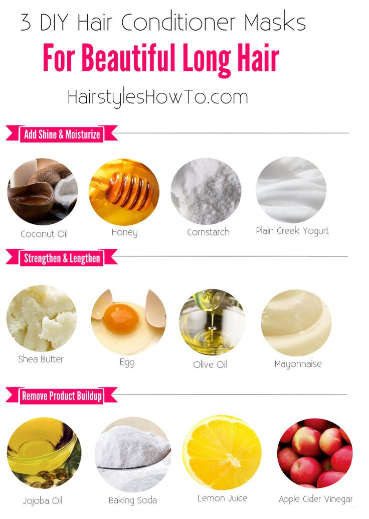 Best ideas about DIY Hair Masks . Save or Pin Best 25 Hair Masks ideas on Pinterest Now.