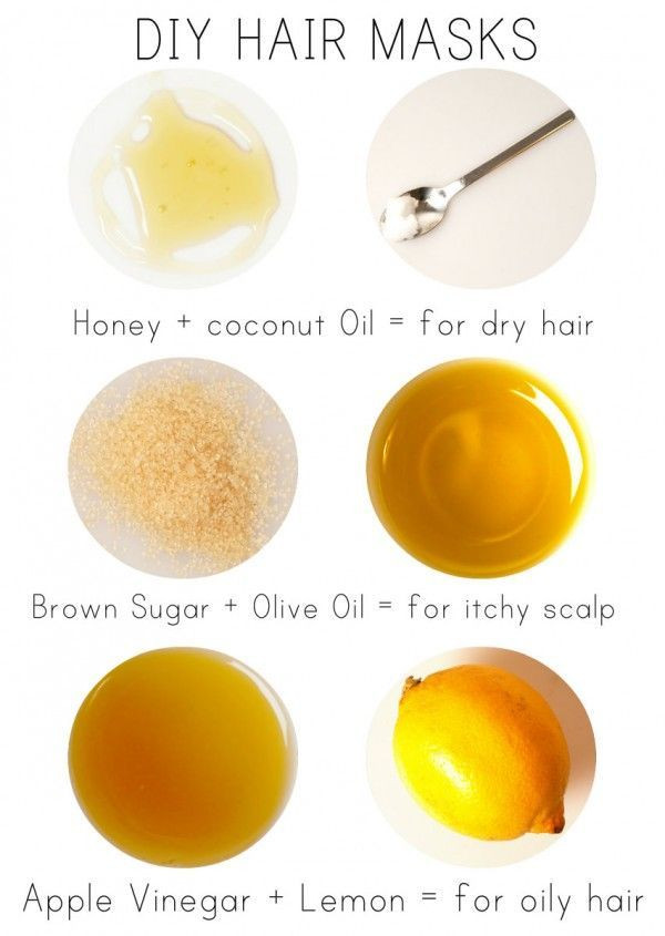 Best ideas about DIY Hair Masks . Save or Pin Amazing DIY 5 Hair Masks Now.