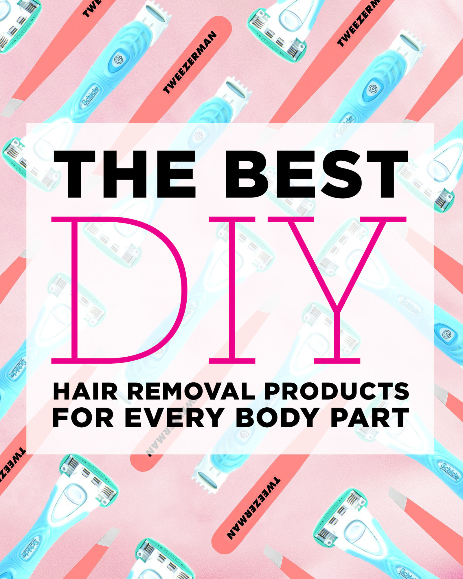 Best ideas about DIY Hair Removal Cream . Save or Pin The Best DIY Hair Removal Products for Every Body Part Now.