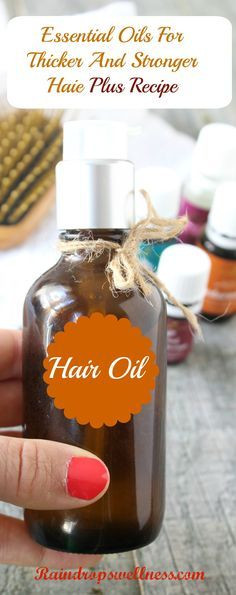 Best ideas about DIY Hair Thickener . Save or Pin Essential oils for hair Hair thickening and Hair on Pinterest Now.