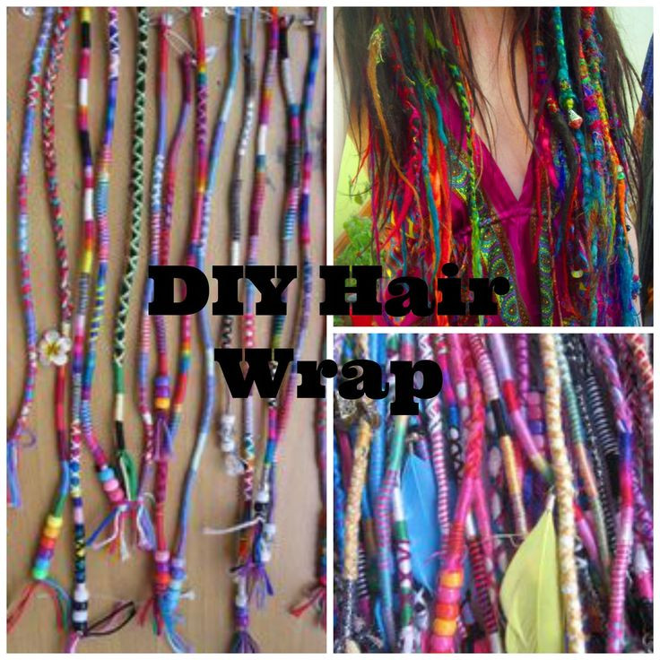 Best ideas about DIY Hair Wraps . Save or Pin Best 25 DIY hair wrapping ideas on Pinterest Now.
