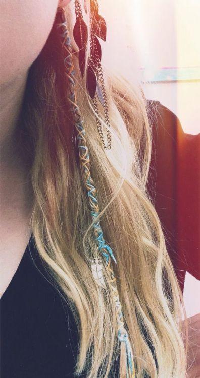 Best ideas about DIY Hair Wraps . Save or Pin DIY INSPIRATION Hair Wraps Dreadlocks Now.