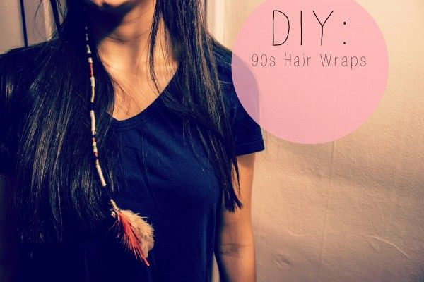 Best ideas about DIY Hair Wraps . Save or Pin 25 best ideas about Hair wrapping on Pinterest Now.