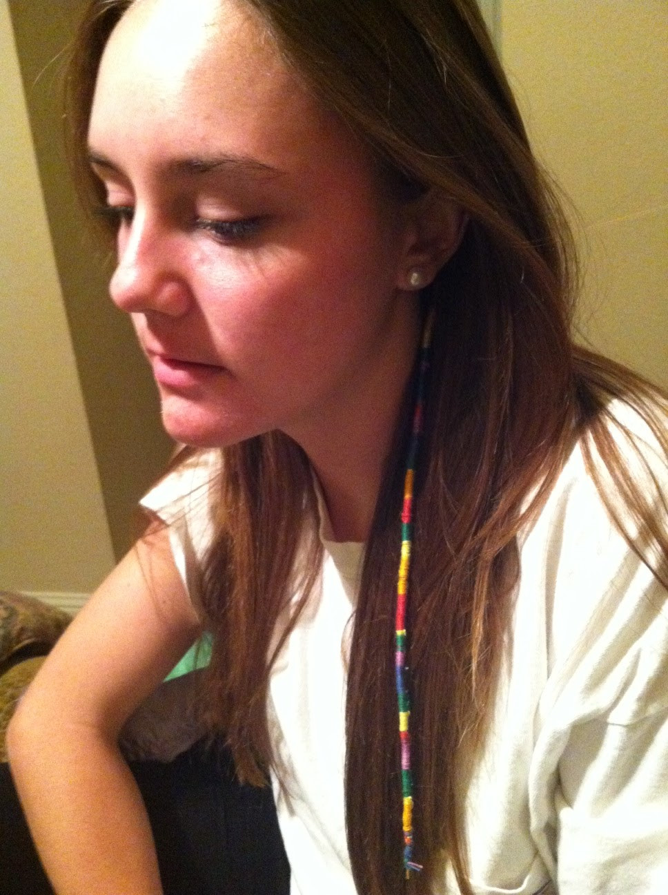 Best ideas about DIY Hair Wraps . Save or Pin sassy&classy DIY Hair Wraps Now.