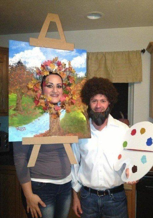 Best ideas about DIY Halloween Costumes For Adults Funny . Save or Pin funny creative homemade Halloween costumes for adults Now.