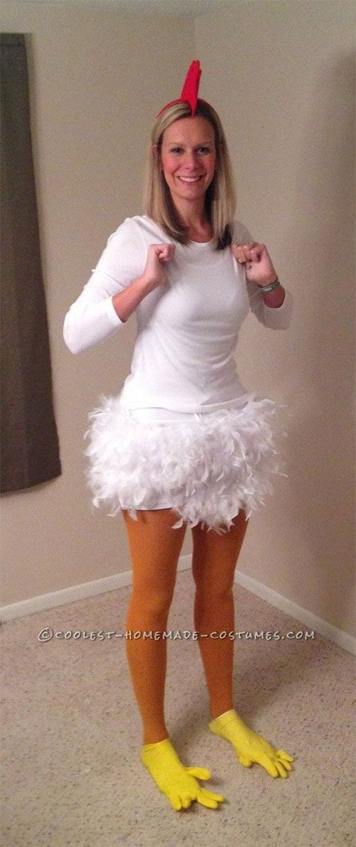 Best ideas about DIY Halloween Costumes For Adults Funny . Save or Pin homemade costume ideas Now.