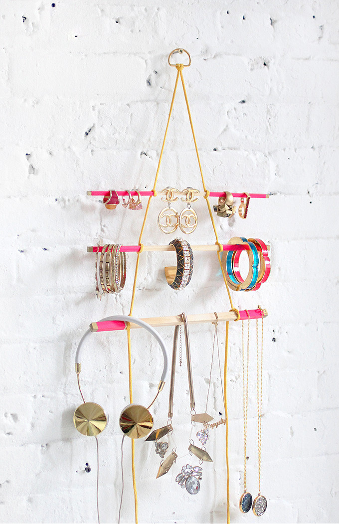 Best ideas about DIY Hanger Organizer . Save or Pin MY DIY Now.