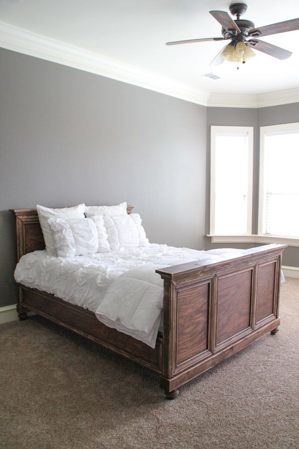 Best ideas about DIY Headboards For Queen Beds . Save or Pin 1000 images about DIY Headboards on Pinterest Now.