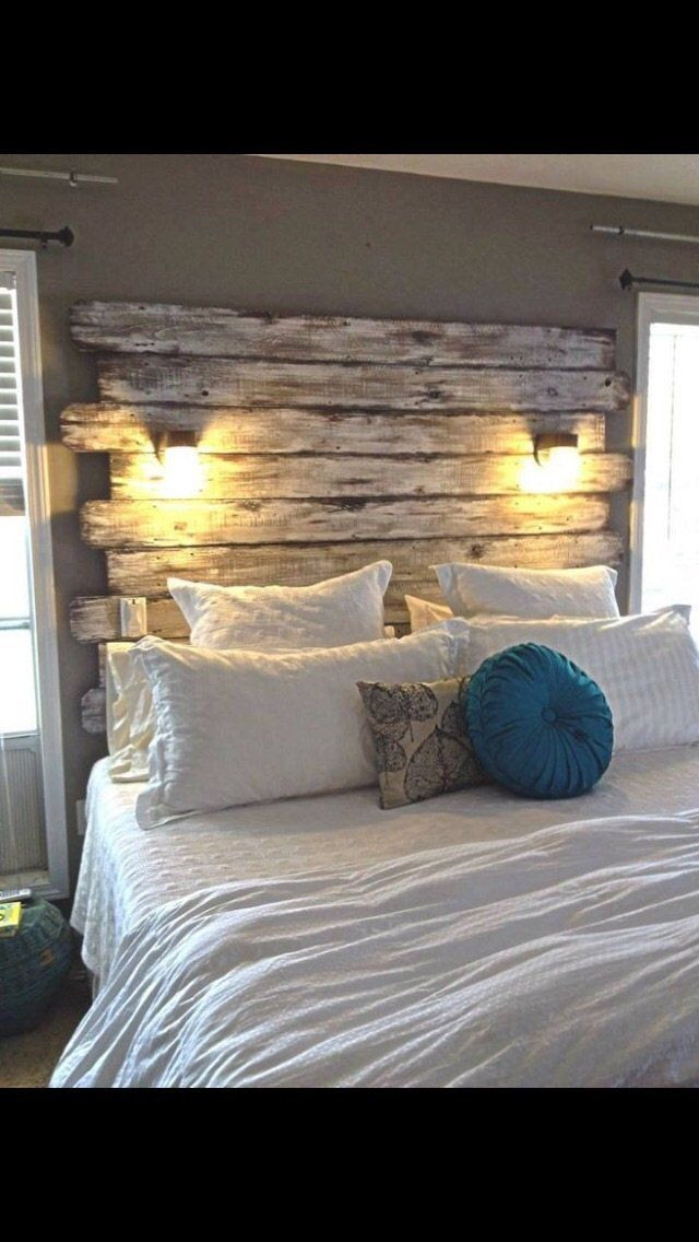 Best ideas about DIY Headboards For Queen Beds . Save or Pin The 25 best Queen size headboard ideas on Pinterest Now.