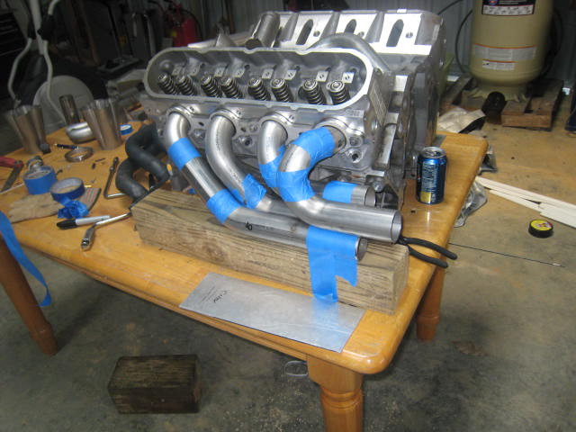 Best ideas about DIY Header Kit . Save or Pin Building my own headers LS1 any good stainless kits out Now.