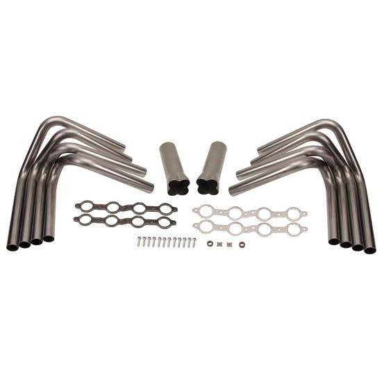 Best ideas about DIY Header Kit . Save or Pin Speedway Motors DIY Custom LS Exhaust Header Fabrication Now.