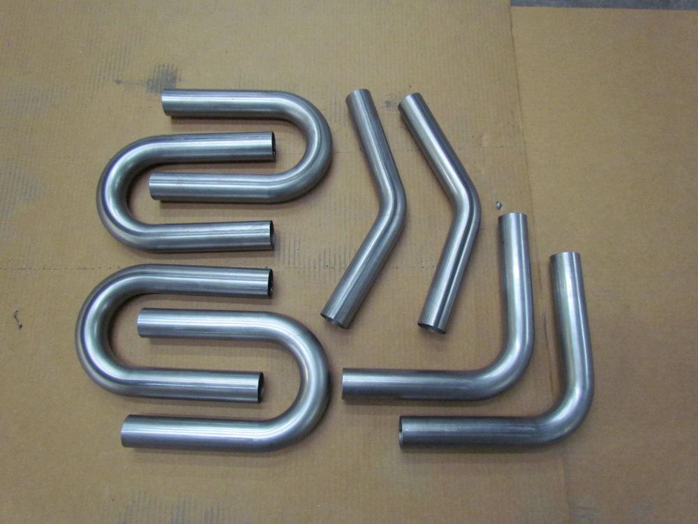 Best ideas about DIY Header Kit . Save or Pin motorcycle mandrel bend header kit DIY mild steel 1 3 4 Now.