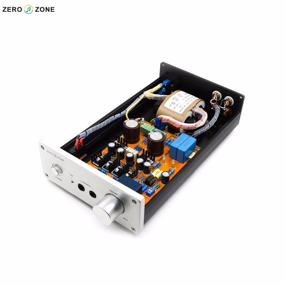 Best ideas about DIY Headphone Amp Kit . Save or Pin DIY kit Class A Headphone Amplifier Preamp Base Now.