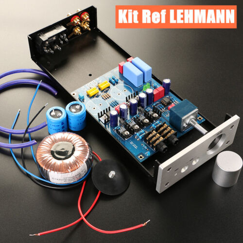 Best ideas about DIY Headphone Amp Kit . Save or Pin Douk Audio Hi End HiFi Headphone Amplifier 6 5mm Stereo Now.