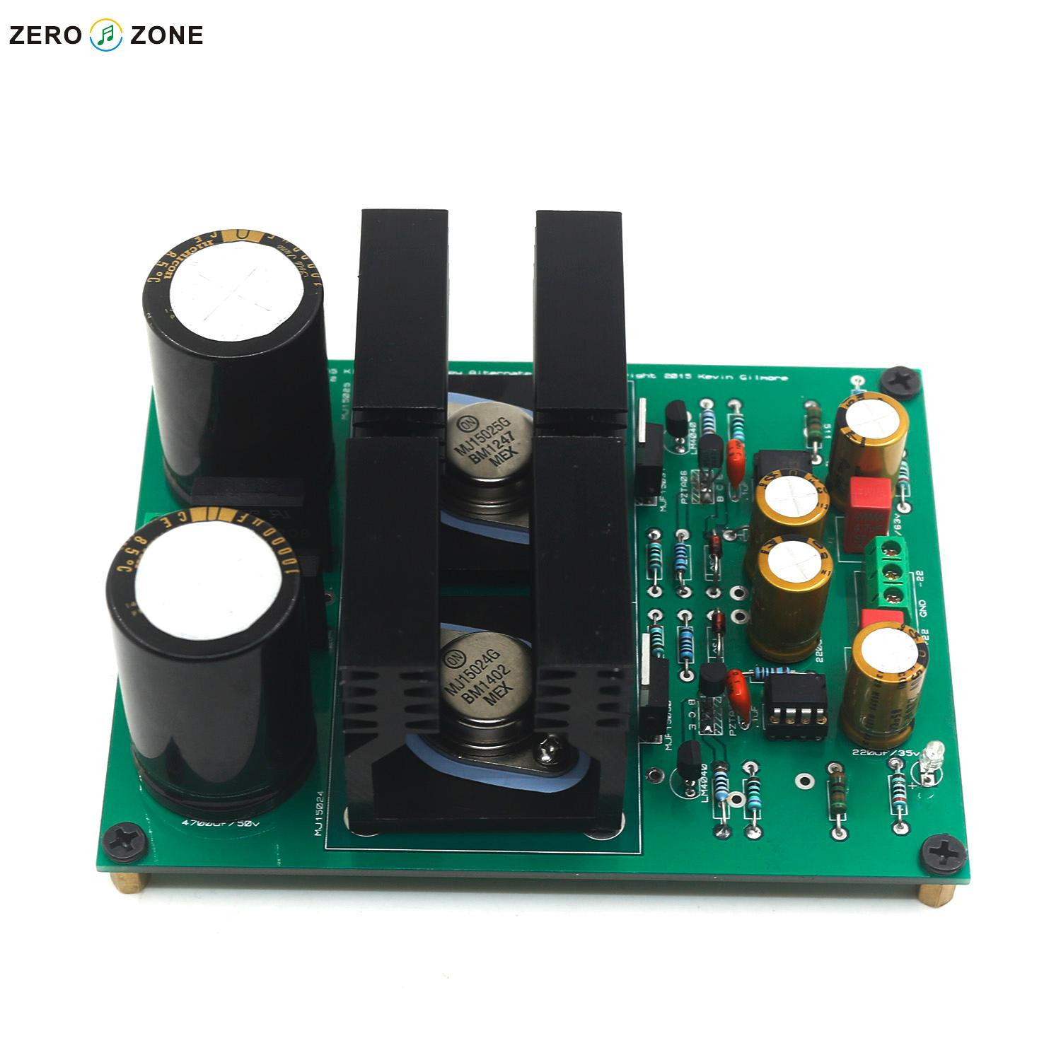 Best ideas about DIY Headphone Amp Kit . Save or Pin KG version KSA5 headphone and kit preamp kit DIY headphone Now.
