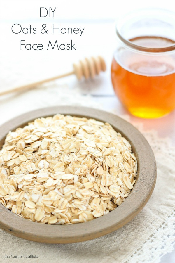 Best ideas about DIY Honey Mask . Save or Pin DIY Oats and Honey Face Mask Now.