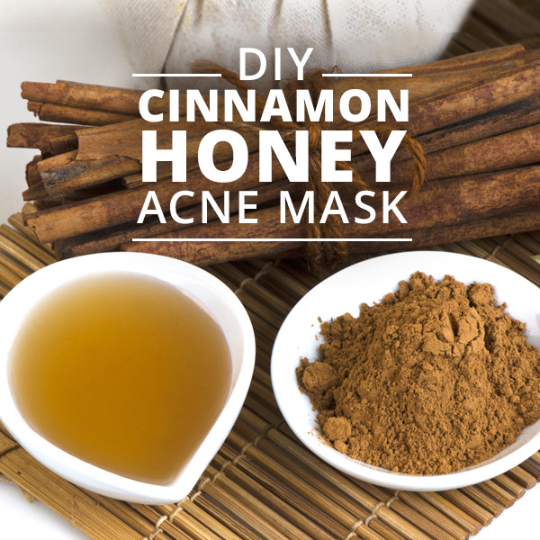 Best ideas about DIY Honey Mask . Save or Pin 11 Easy and Effective DIY Recipes that ll Make Your Acne Now.