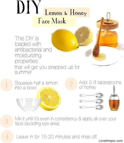 Best ideas about DIY Honey Mask . Save or Pin 1000 images about DIY Face Masks Toners & Serums on Now.