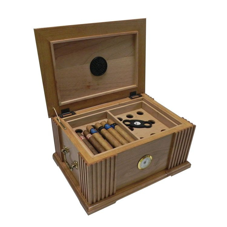 Best ideas about DIY Humidor Plans . Save or Pin Cigar Humidor Woodworking Plans Plans DIY Free Download Now.