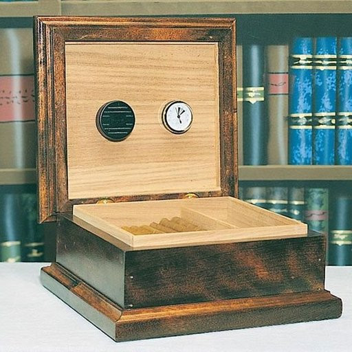 Best ideas about DIY Humidor Plans . Save or Pin U Bild Woodworking Project Paper Plan to Build Cigar Humidor Now.