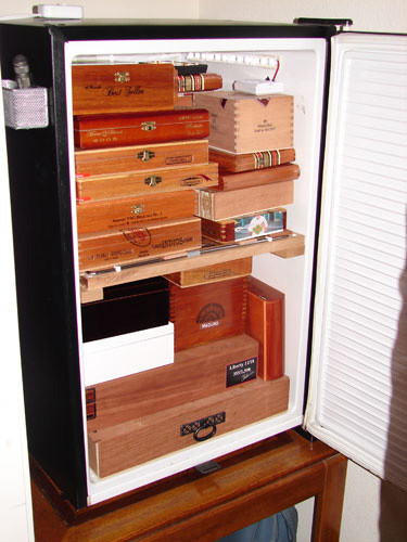 Best ideas about DIY Humidor Plans . Save or Pin Build Your Own Humidor Now.