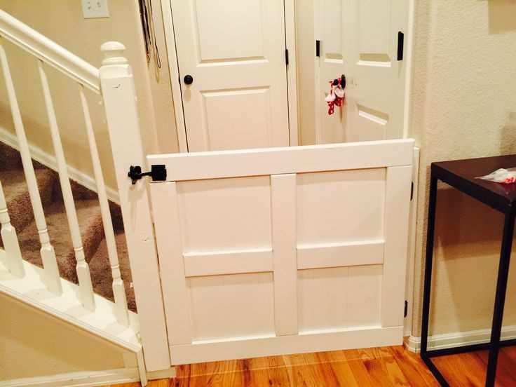 Best ideas about DIY Indoor Dog Gate . Save or Pin 1000 ideas about Indoor Dog Gates on Pinterest Now.