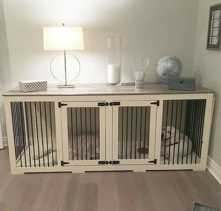 Best ideas about DIY Indoor Dog Kennel . Save or Pin Best 25 Diy kennel indoor ideas on Pinterest Now.
