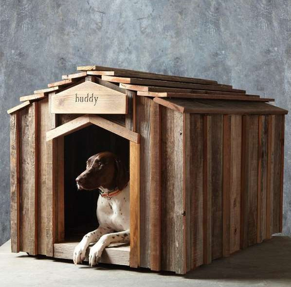Best ideas about DIY Indoor Dog Kennel . Save or Pin DIY Indoor Dog Kennel Now.