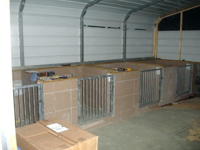 Best ideas about DIY Indoor Dog Kennel Plans . Save or Pin Indoor Dog Kennels Diy Now.