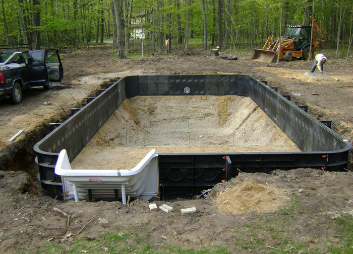 Diy Inground Pool >> The Best Ideas For Diy Inground Pool Best Collections Ever