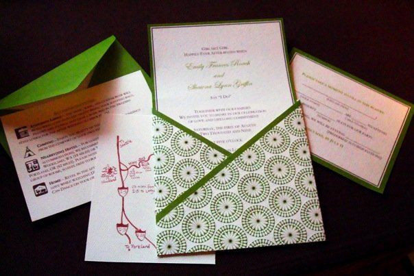 Best ideas about DIY Invitations Kits . Save or Pin 25 best ideas about Diy wedding invitation kits on Pinterest Now.