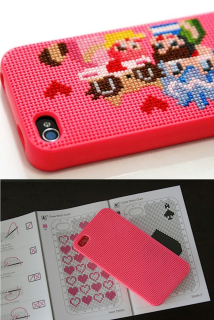 Best ideas about DIY Iphone Case Kit . Save or Pin Little Helsinki DIY iPhone case Now.