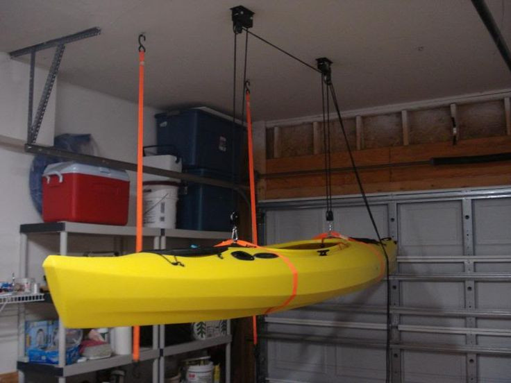 Best ideas about DIY Kayak Rack Garage . Save or Pin 63 best diy canoe outrigger images on Pinterest Now.