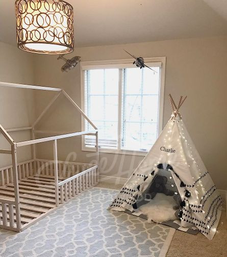 Best ideas about DIY Kids Bed Frame . Save or Pin Best 25 Wooden toddler bed ideas on Pinterest Now.