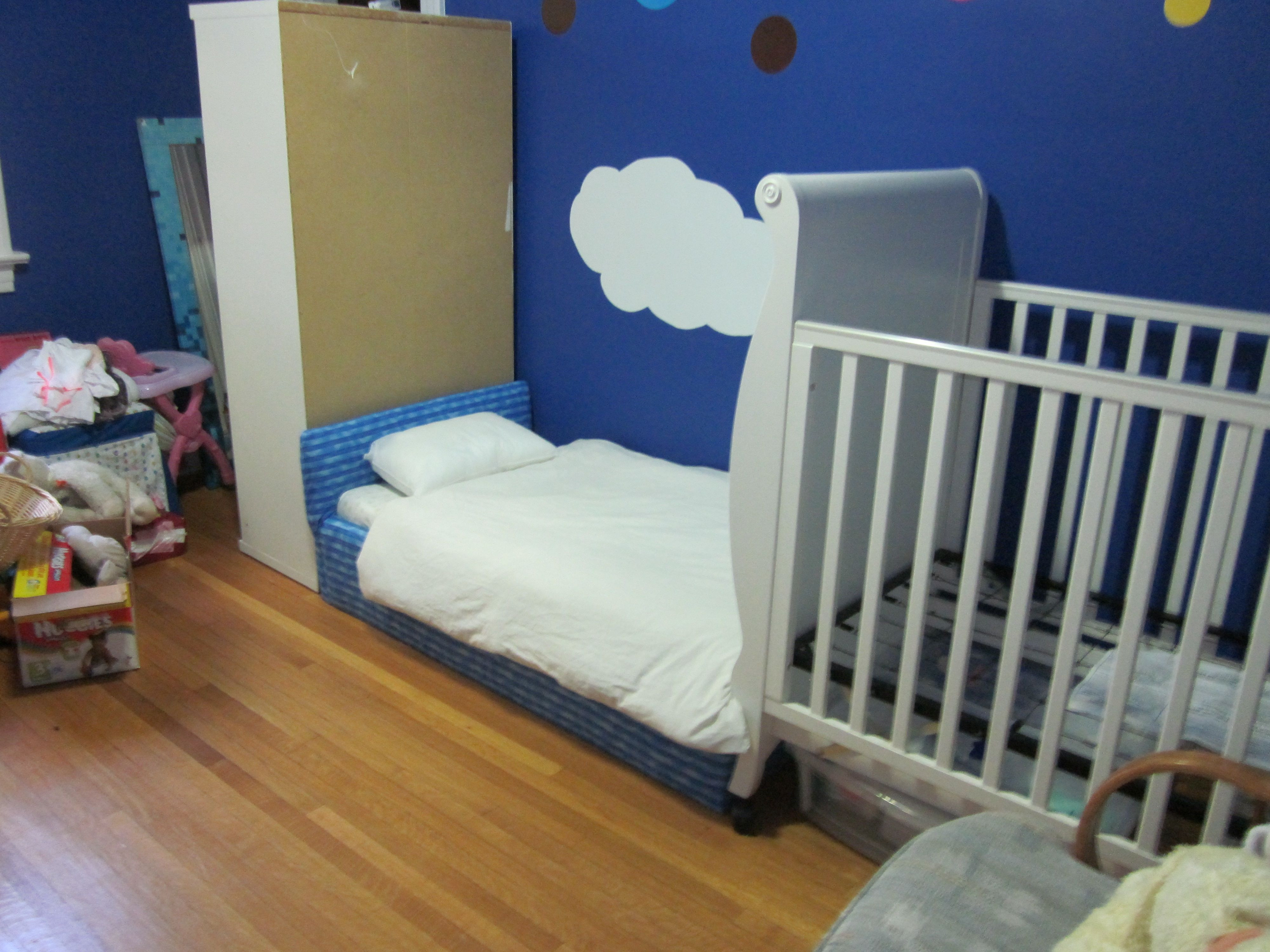 Best ideas about DIY Kids Bed Frame . Save or Pin 10 Cool DIY Kids Beds Now.