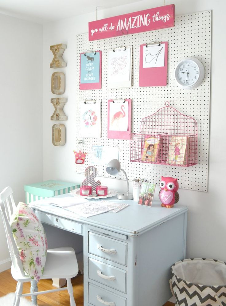 Best ideas about DIY Kids Bedroom Ideas . Save or Pin 56 Diy Kids Room Decor Ideas 13 DIY Wall Decor Projects Now.