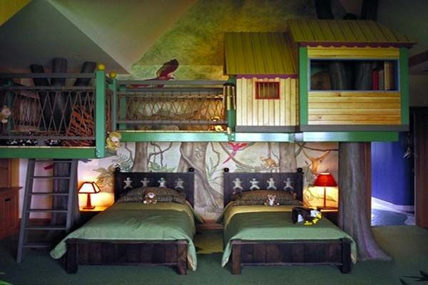 Best ideas about DIY Kids Bedroom Ideas . Save or Pin 17 best images about DIY & Crafts on Pinterest Now.