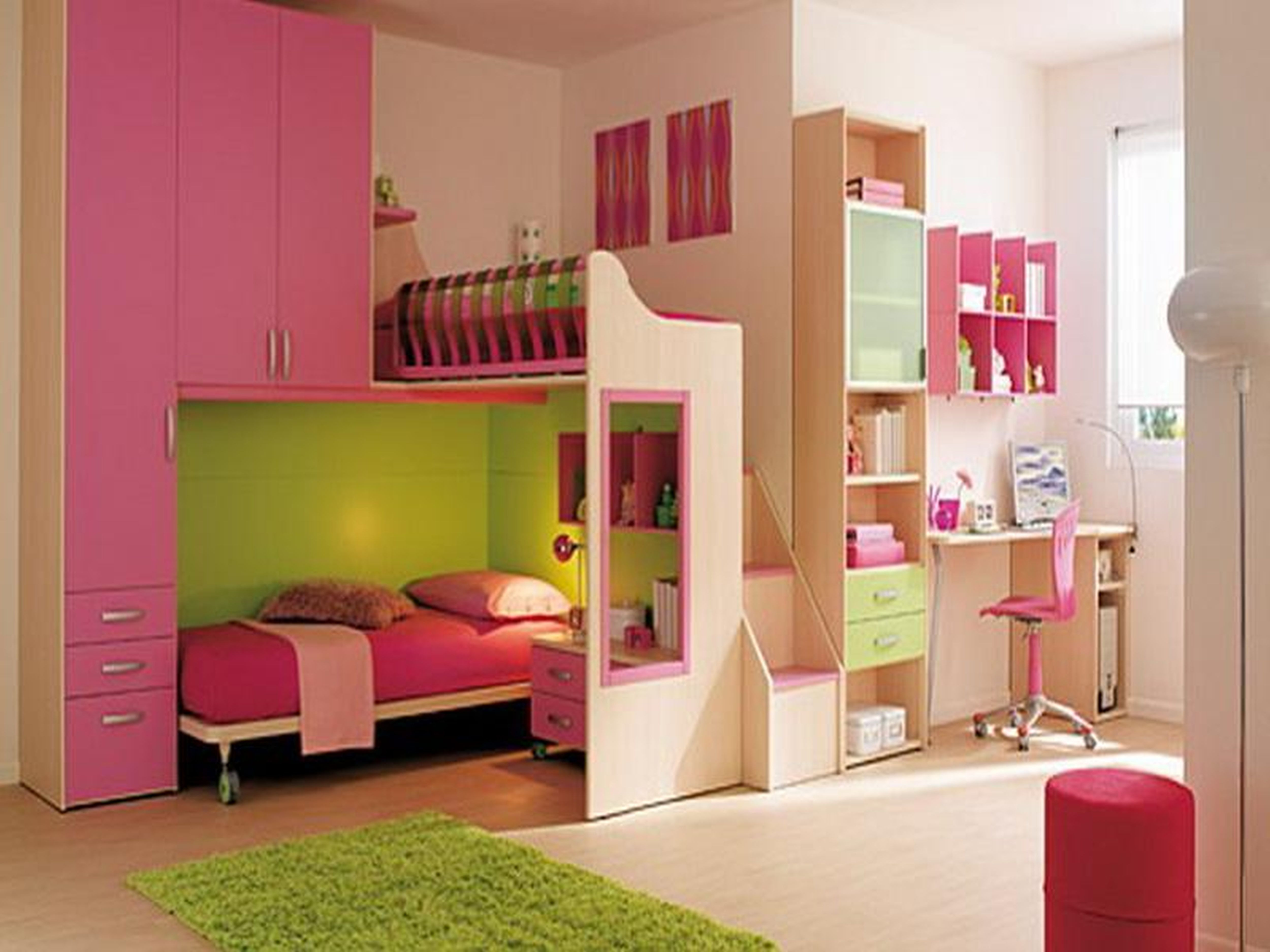 Best ideas about DIY Kids Bedroom Ideas . Save or Pin DIY Storage Ideas For Kids Room Crafts To Do With Kids Now.