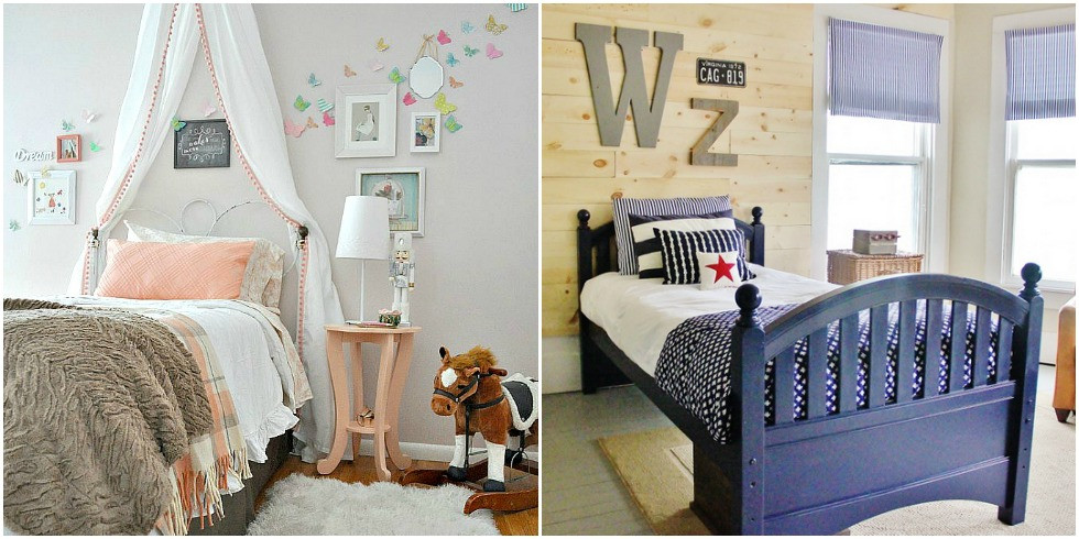 Best ideas about DIY Kids Bedroom Ideas . Save or Pin 12 Best Kids Room Ideas DIY Boys and Girls Bedroom Now.